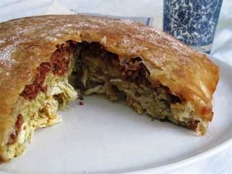 cocina marroqui pastela cocina marroqu 237 pastela de pescado paperblog