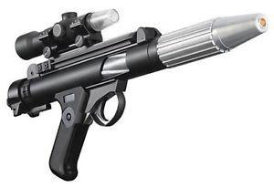 star wars rebel trooper blaster gun ep4 anh movie prop