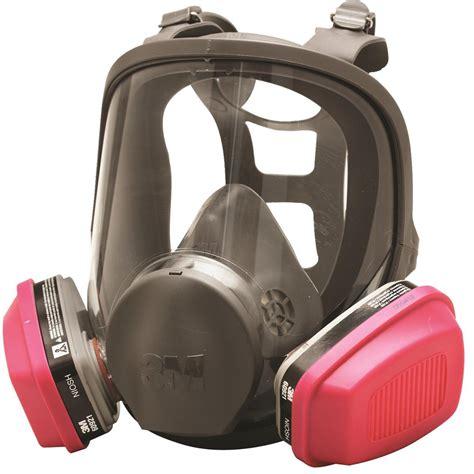 Masker Respirator respirator 6000 series gempler s