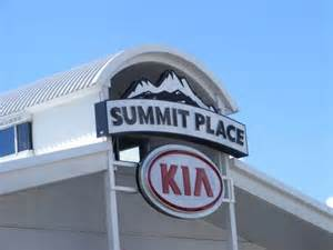 Summit Place Kia Summit Place Kia Of Waterford Waterford Mi 48328 Car