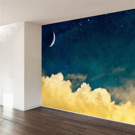 painted wall one for the dreamers wall mural decal from walls need love