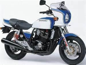 Suzuki Impulse Suzuki Gsx400s Impulse