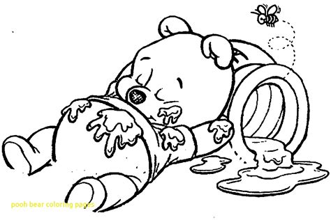 hardcastle coloring pages pooh bear coloring pages to print jovie co