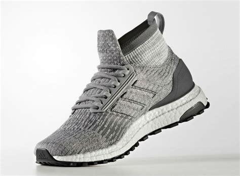 adidas ultra boost atr adidas ultra boost atr mid grey cg3000 sneaker bar detroit
