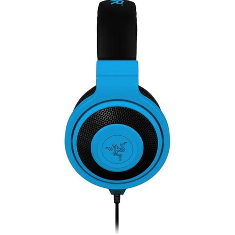 Headset Razer Neon Series razer headphones kraken neon blue headphones photopoint