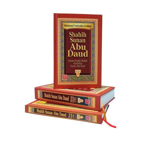 Sunan Abu Daud hadits shahih sunan abu daud 1 set 3 jilid bukumuslim co