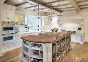 French Country Kitchen Decor Ideas french country kitchens ideas in blue and white colors