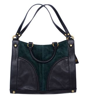 Mayle Billie Bag by The Mayle Billie Bag Is Back