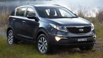 Kia Ratings Kia Sportage Tuning 2017 Cars Review Gallery