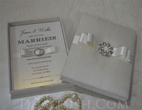 Wedding Invitation Card Taiwan by Wedding Invitations Box Wedding Invitation Ideas