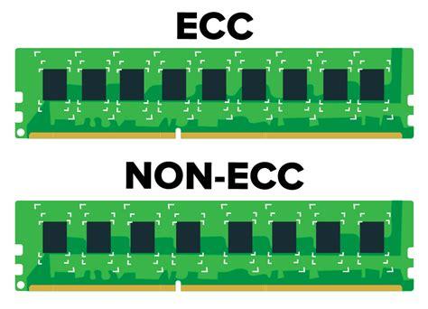 ram eec ecc memory vs non ecc memory why get ecc memory