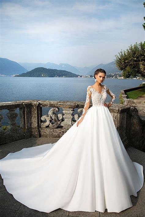 Milla Nova Bridal 2017 Wedding Dresses   Wedding Dresses