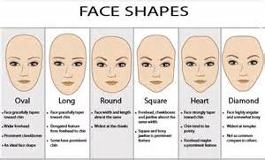 see what you look like with different hair color how to determine your eyebrow shape based on your shape