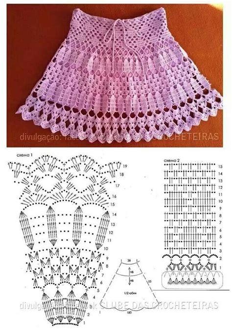 dress pattern design book 269 best images about crochet skirts on pinterest skirt