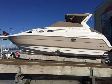 regal boats pics regal 2860 commodore boat for sale from usa