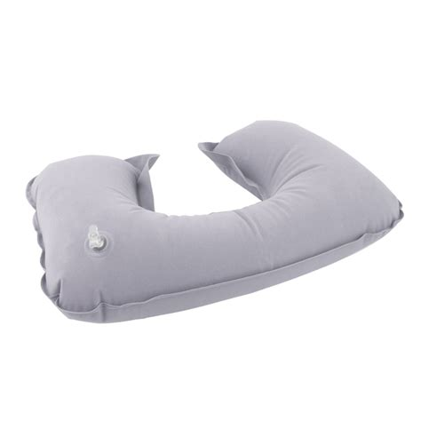 neck pillows for flying travel pillow air cushion neck rest u shaped