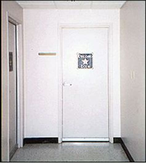 Dressing Room Doors by Dressing Room Door Loos Side Door
