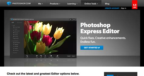 editor de fotos en linea gratis editor de fotos con photoshop gratis bilgisayar temizleme