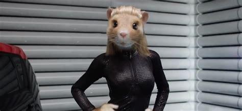 Kia Soul Hamster Ad Kia Soul Ev Gets Its Freak On In