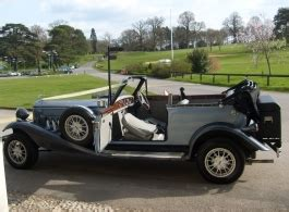 Wedding Car Watford by Beauford Beauford Wedding Car Hire In Watford Hertfordshire