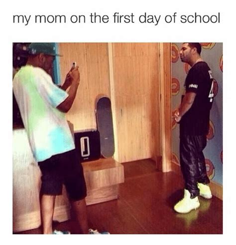 First Day Of School Funny Memes - 25 best memes about funny memes moms and school