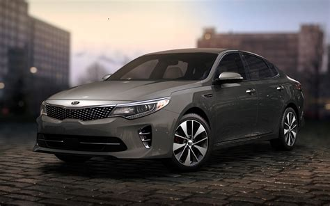 Christopher Kia South 2016 Kia Optima Release Date Features And Price