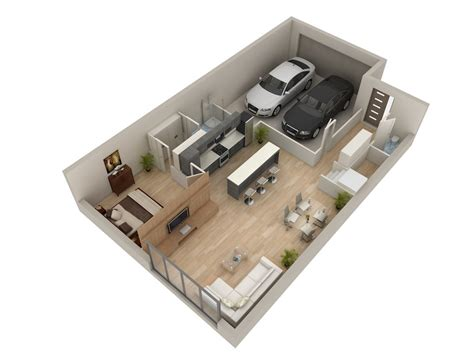 Floor Plan Design For Small Houses by