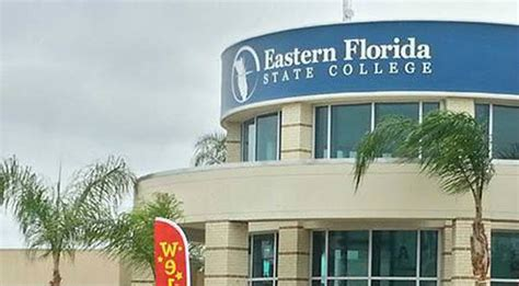 Florida State Mba Real Estate by Agreements Give Efsc Students New Avenues To Engineering