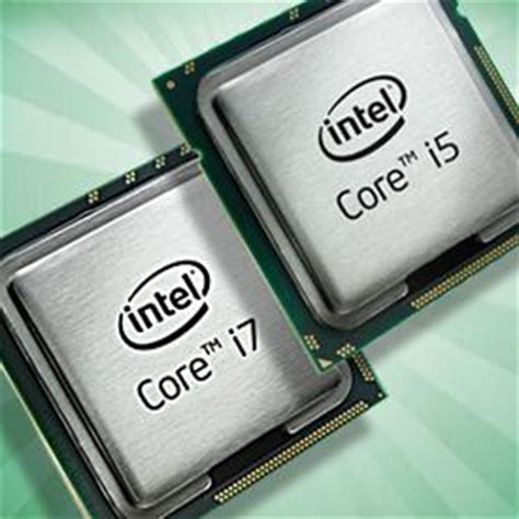 which cpu should you buy? comparing intel core i5 vs. i7