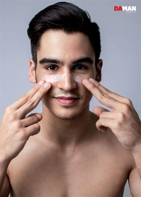 celebrity recommended skin care 3 recommended facial masks for men da man magazine part 3