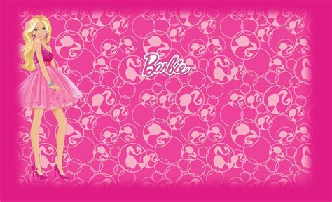 wallpaper pink theme barbie pink backgrounds wallpaper cave