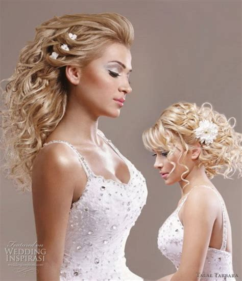 Wedding Hairstyles For Shoulder Length Curly Hair by Wedding Hairstyles For Shoulder Length Hair