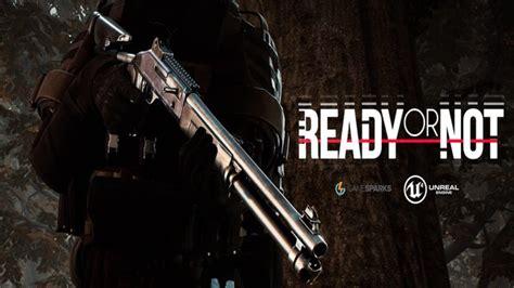 ready   revealed  debut trailer onlysp