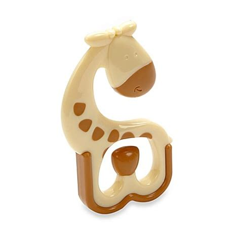Dr Browns Murah Teether Baby Teether Ridgees Giraffe Gigitan Bayi dr brown s 174 giraffe ridgees teether buybuy baby