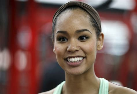 Black Japanese | a half black japanese beauty queen is raising eyebrows but