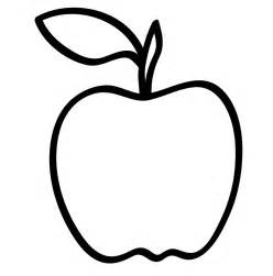 apple color apple coloring pages 3 coloringpagehub
