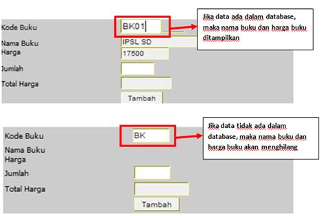 membuat form html dengan javascript seputar komputer mari membuat form dinamis sederhana