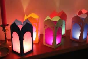 lanterns template image gallery moroccan paper lantern template