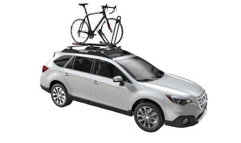 Subaru Outback Roof Rack Problem by 2016 Subaru Outback Wagon Landing Pad 15 For Yakima