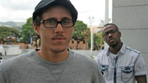 imagenes de rap venezuela el tr 225 gico final de canserbero el ni 241 o terrible del rap