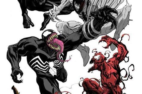 venom movie carnage antivenom toxin other symbiotes