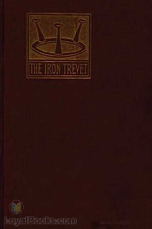 the iron trevet or jocelyn the chion a tale of the
