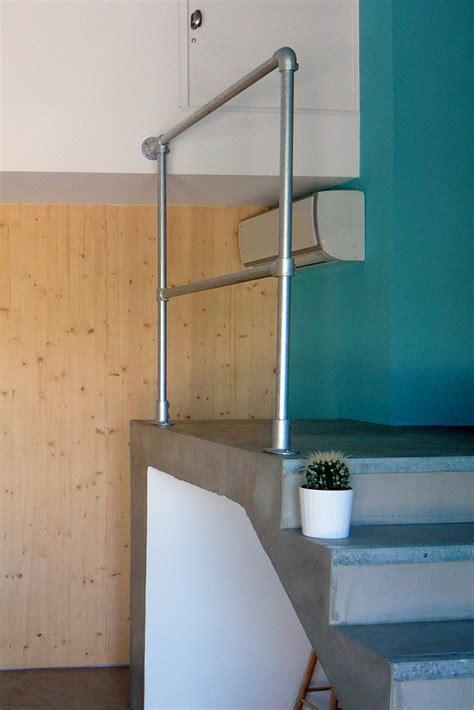 Building Industrial Furniture by Seamstress Studio Workshop Features Industrial Furniture