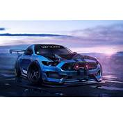 Sports Car Ford Mustang Shelby Wallpapers