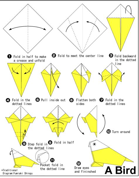 Where And When Did The Of Origami Begin - more origami for web wanderers