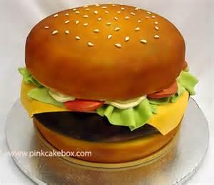 burger kuchen cheeseburger groom s cake 187 grooms cakes