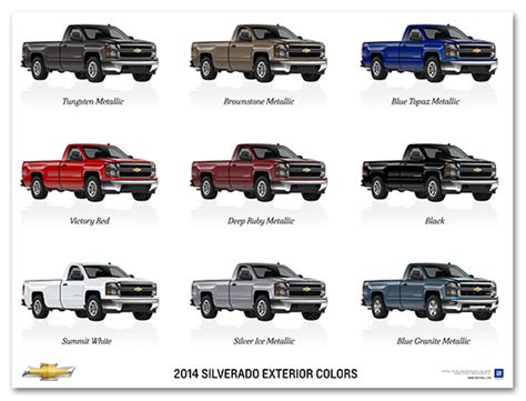 2014 gm paint colors html autos weblog