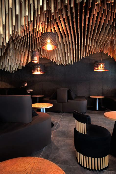 parametric and meet together in hookah bar by kman studio in sofia
