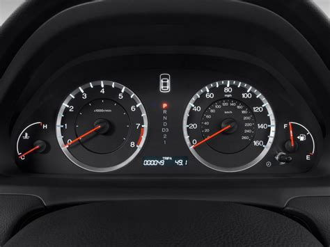 vehicle repair manual 2009 honda s2000 instrument cluster image 2009 honda accord coupe 2 door i4 auto ex instrument cluster size 1024 x 768 type gif