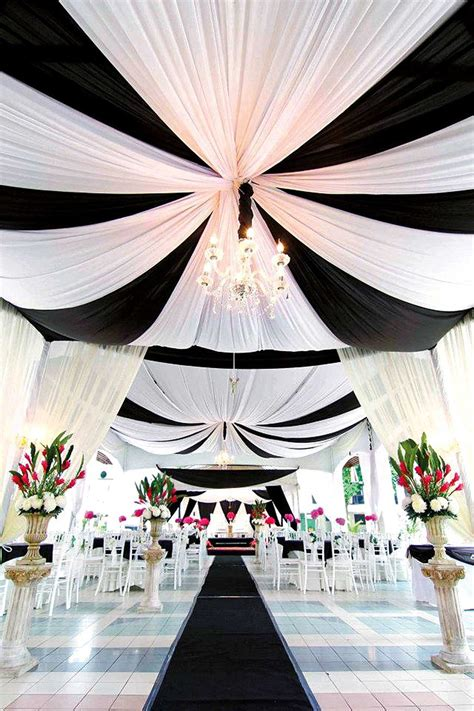 black and white wedding ideas black and white wedding theme wedding ideas by colour chwv